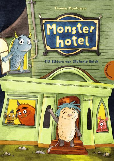 Monsterhotel