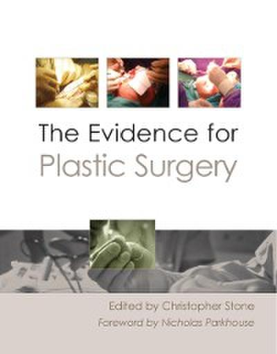Evidence for Plastic Surgery