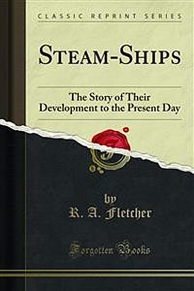 Steam-Ships