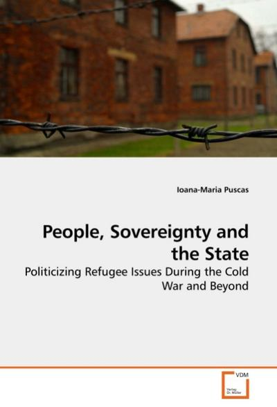 People, Sovereignty and the State