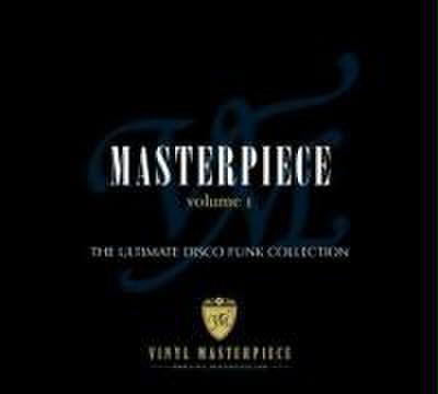 Masterpiece Vol.1