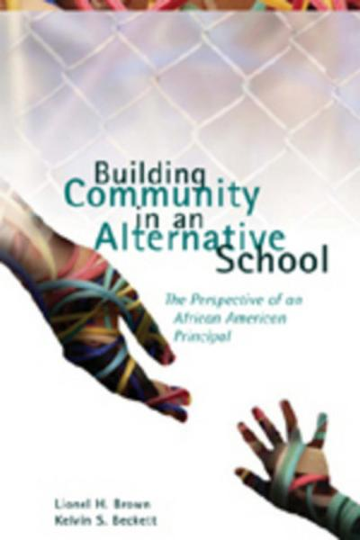 Building Community in an Alternative School