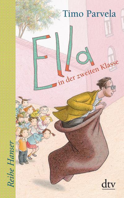Ella in der zweiten Klasse. Bd. 02
