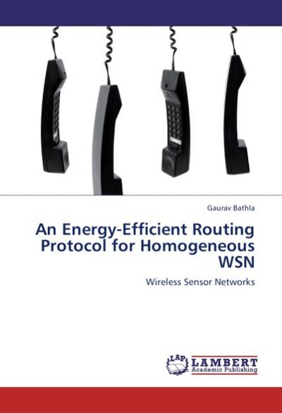 An Energy-Efficient Routing Protocol for Homogeneous WSN