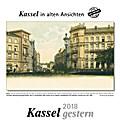 Kassel gestern 2018