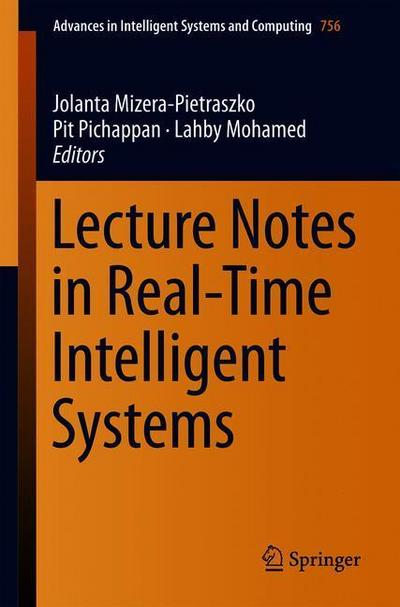 Lecture Notes in Real-Time Intelligent Systems