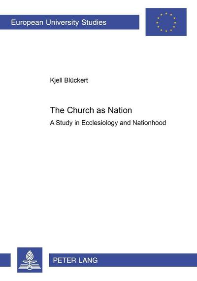 The Church as Nation