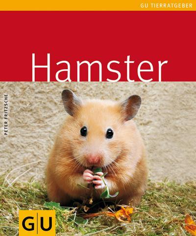 Hamster (GU Tierratgeber)