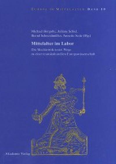 Mittelalter im Labor 10