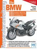 BMW F 800 S (2006-2010) F 800 ST (2006-2012)  ...