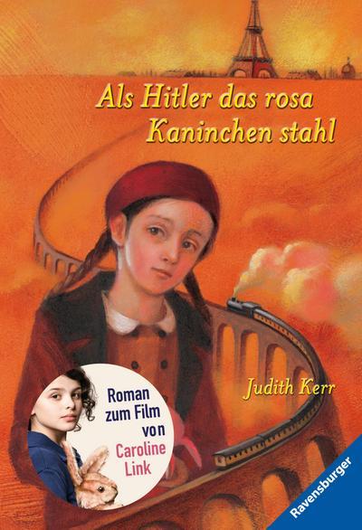Als Hitler das rosa Kaninchen stahl (RTB - Kerr-Hitler-Trilogie)