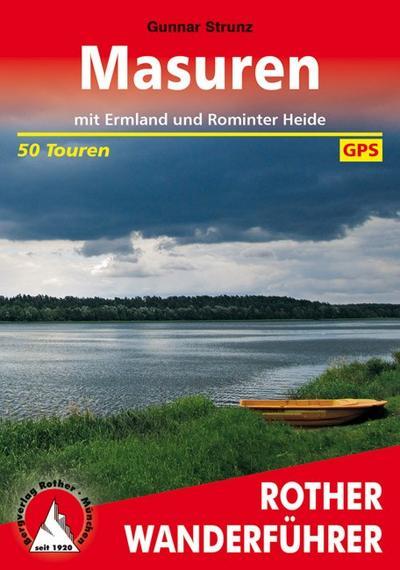 Masuren mit Ermland und Rominter Heide