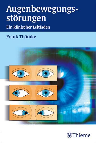 Augenbewegungsstörungen