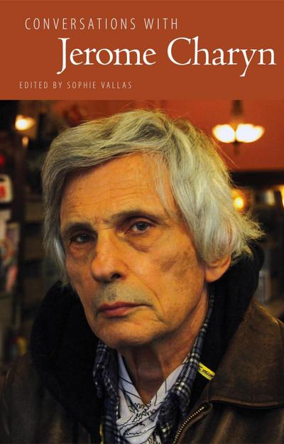 Conversations with Jerome Charyn