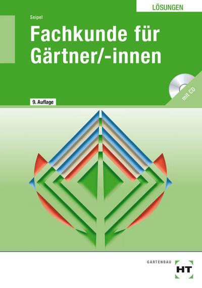 Fachkunde für Gärtner