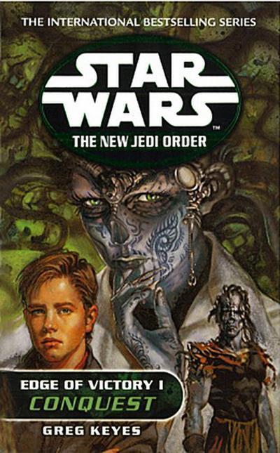 Star Wars, Conquest