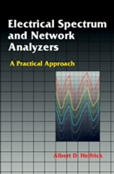 Electrical Spectrum and Network Analyzers