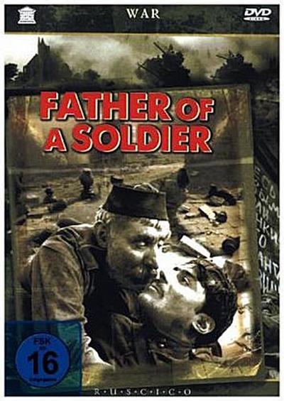 Vater eines Soldaten, 1 DVD (OmU)