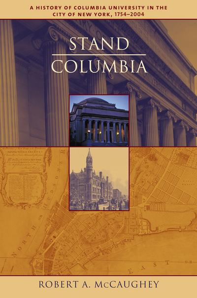 Stand, Columbia