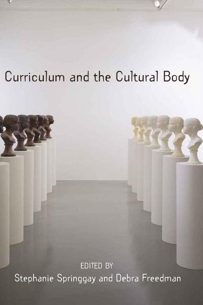 Curriculum and the Cultural Body