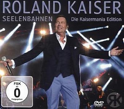 Seelenbahnen - Die Kaisermania Edition