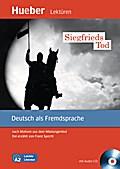 Siegfrieds Tod / mit CD