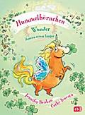 Hummelhörnchen - Wunder dauern etwas länger; Die Hummelhörnchen-Reihe; Ill. v. Ionescu, Catherine Gabrielle; Deutsch; Mit fbg. Illustrationen, 30 Illustr.