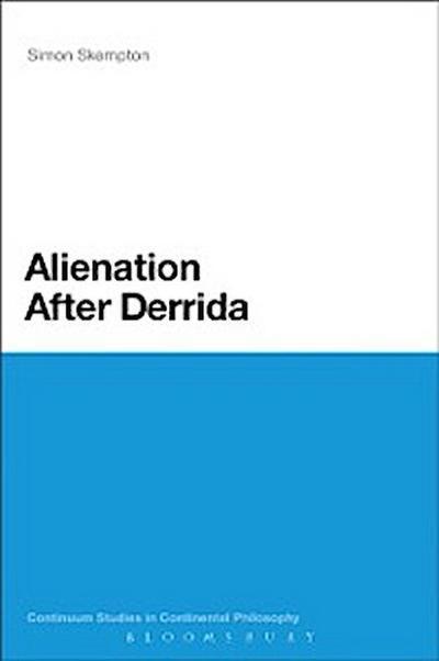 Alienation After Derrida