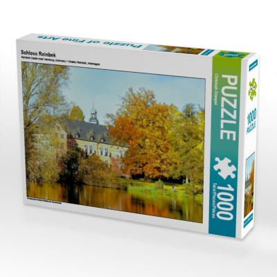 Schloss Reinbek (Puzzle)