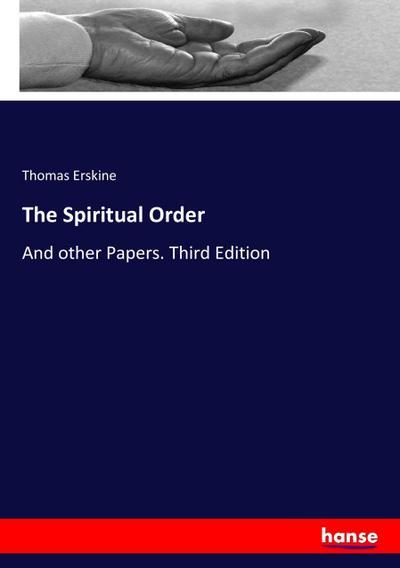 The Spiritual Order