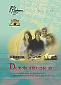 Demokratie gestalten - Baden-Württemberg: Gemeinschaftskunde an Berufsschulen und Berufsfachschulen in Baden-Württemberg