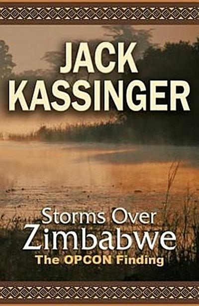 Storms Over Zimbabwe: The Opcon Finding