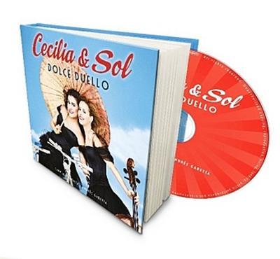Cecilia Bartoli & Sol Gabetta - Dolce Duello, 1 Audio-CD