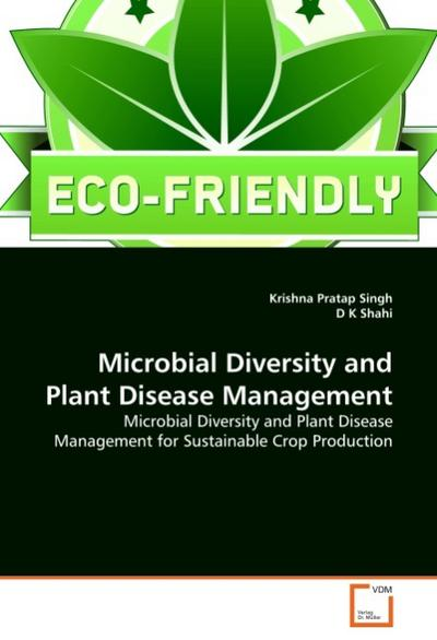 Microbial Diversity and Plant Disease Management