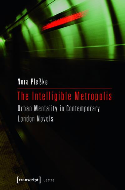 The Intelligible Metropolis
