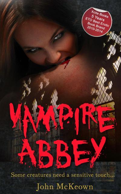 Vampire Abbey