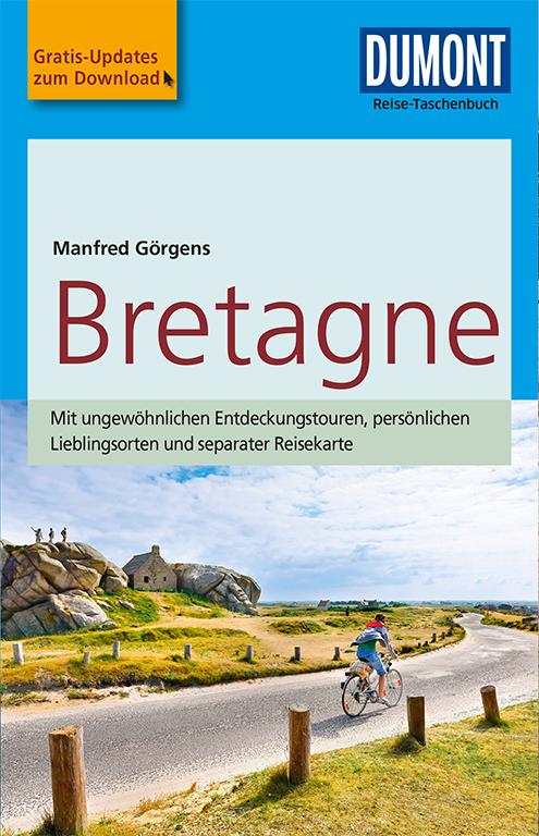 NEU Bretagne Manfred Görgens 175086