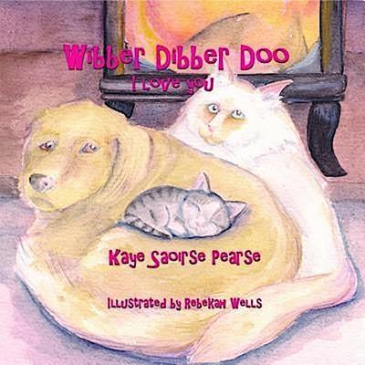 Wibber Dibber Doo, I Love You