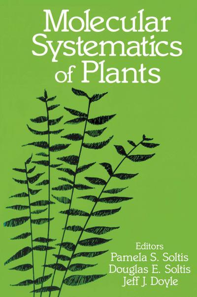 Molecular Systematics of Plants