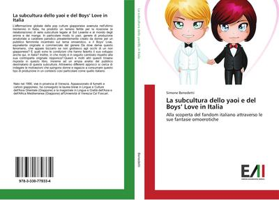La subcultura dello yaoi e del Boys' Love in Italia
