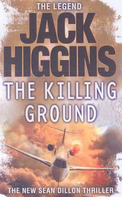 Killing Ground (Sean Dillon Series)