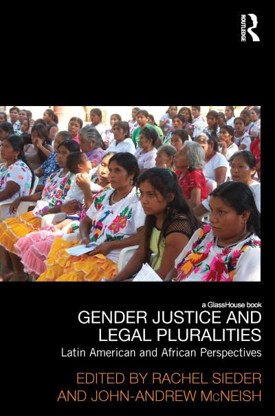 Gender Justice and Legal Pluralities