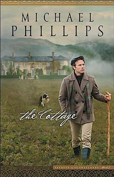 Cottage (Secrets of the Shetlands Book #2)
