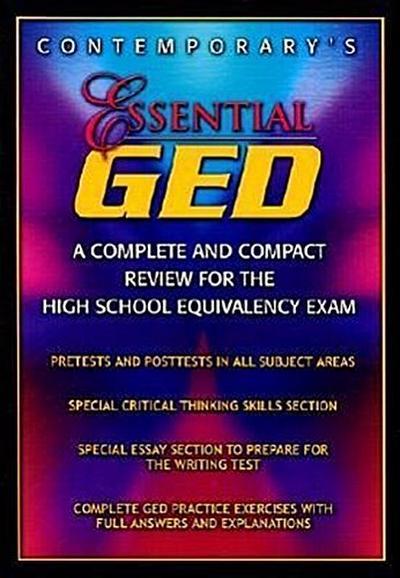 Essential GED