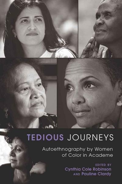 Tedious Journeys