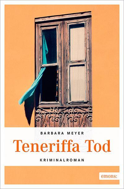 Teneriffa Tod; Kanaren Krimi; Deutsch