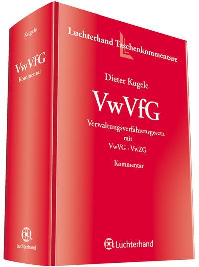 VwVfG, Kommentar