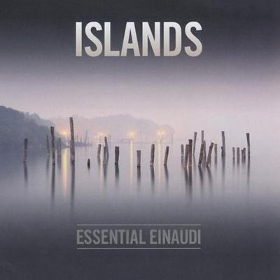 Islands - Essential Einaudi, 2 Audio-CDs