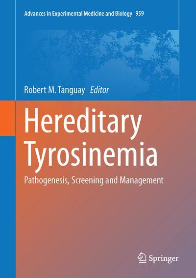 Hereditary Tyrosinemia