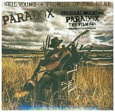 Paradox, 1 Audio-CD